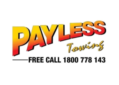 We recommend Payless Towing SA